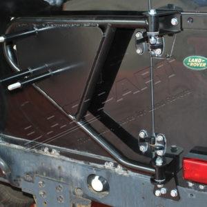 Defender Spare Wheel Carrier