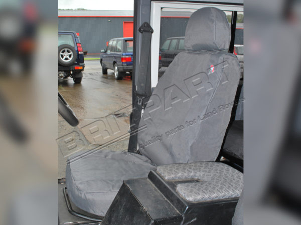 LandRover Defender Seat Covers