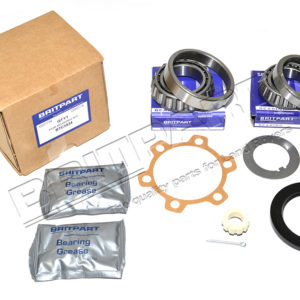 Landrover Defender Wheel Bearings