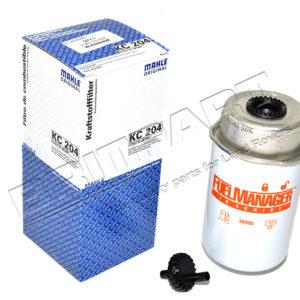 Landrover Defender Fuel Filter